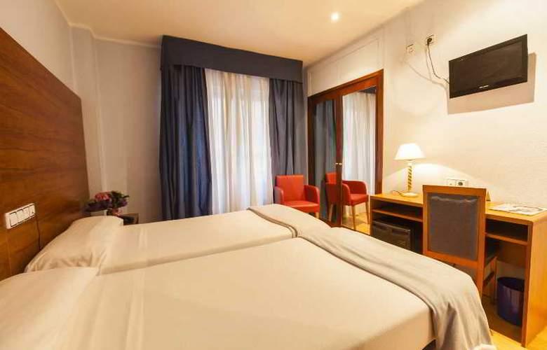 City Express Covadonga - Room - 15