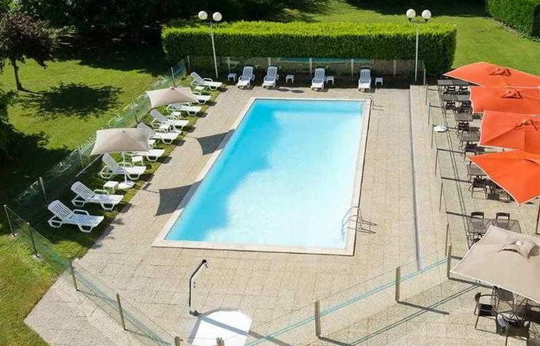 Novotel Bourges - Hotel - 2