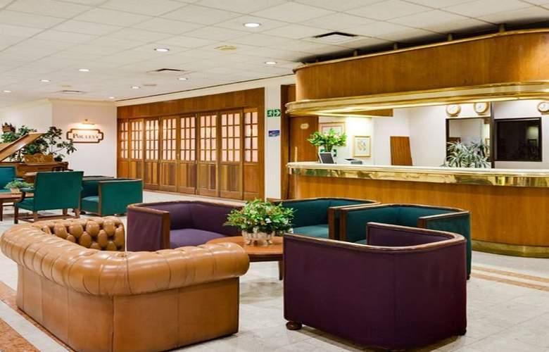 Protea Hotel Bloemfontein Central - General - 0