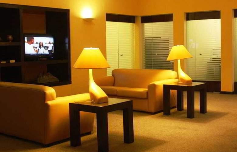Krystal Monterrey - Hotel - 6