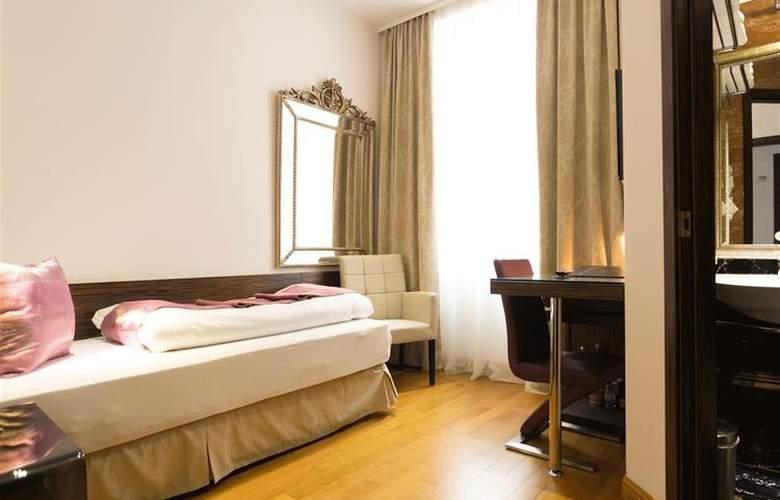 Best Western Plus Hotel Arcadia - Room - 101