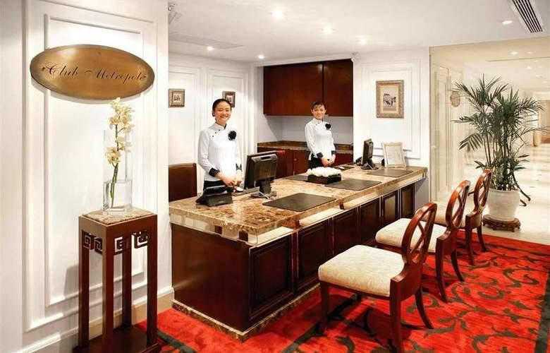 Sofitel Legend Metropole Hanoi - Hotel - 21