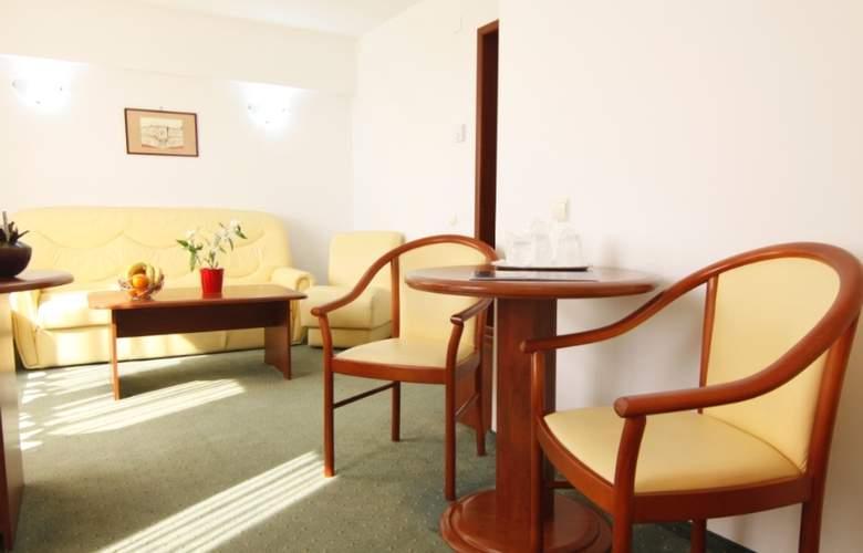 Parc Sibiu - Room - 3