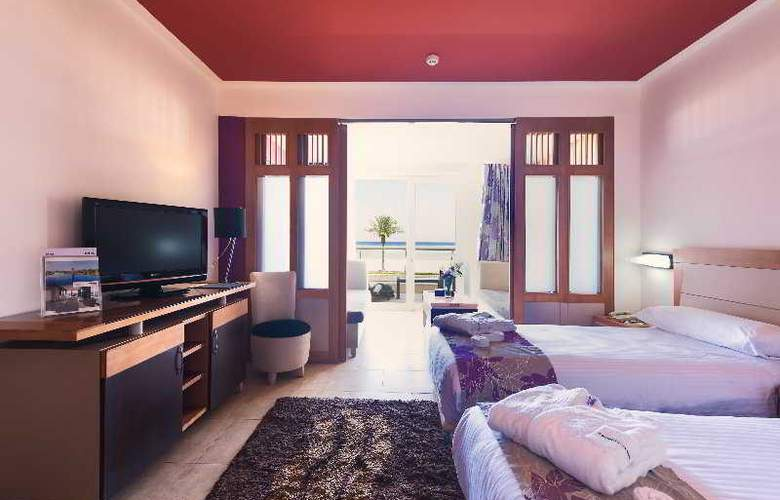 Barceló Tiran Sharm - Room - 14