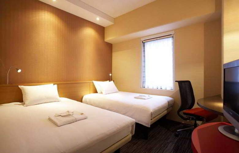 The B Kobe - Room - 3