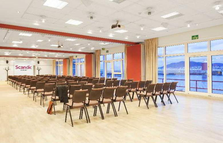 Scandic Hotel Aalesund - Conference - 4
