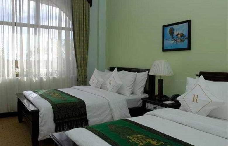 Ree Hotel - Room - 5