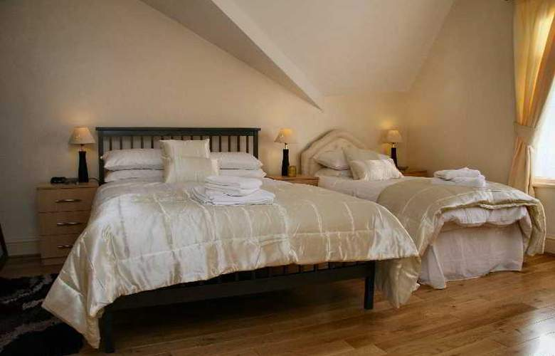 Ullet Suites - Room - 4