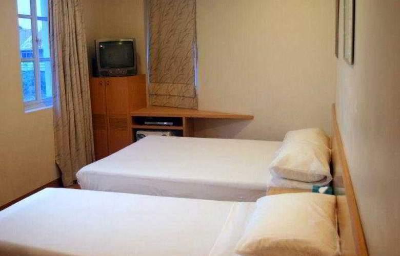 Hotel 81 Sakura - Room - 6