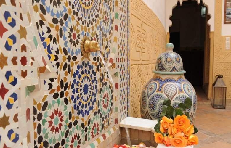 Riad Shaden - Hotel - 15