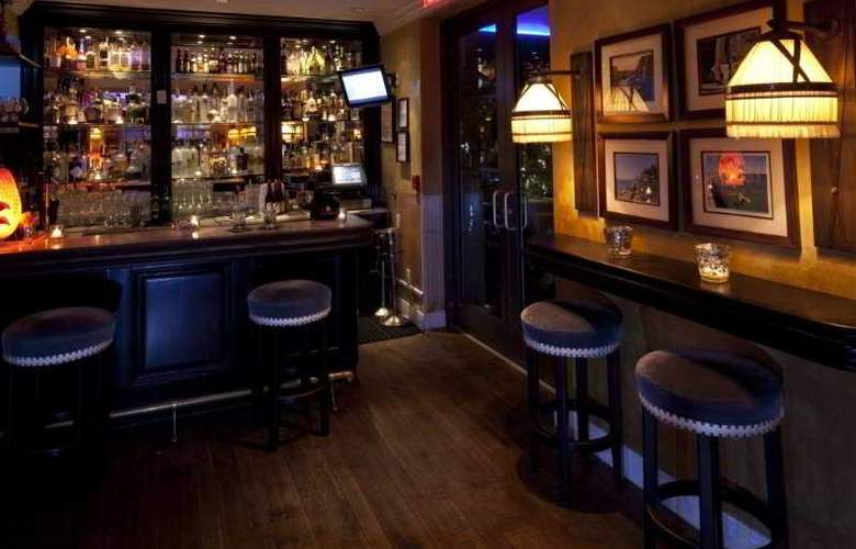 The Angler's Boutique Resort - Bar - 3