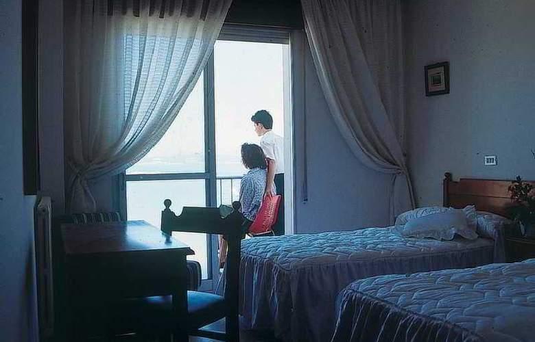 La Lanzada - Room - 1