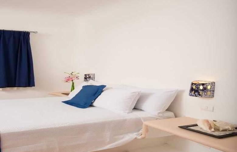 Aqualuna Hotel - Room - 5