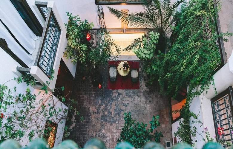 Riad Dar Zaman - Hotel - 13