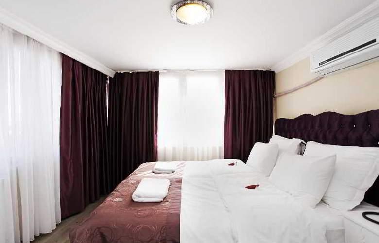 Spinel Hotel - Room - 27