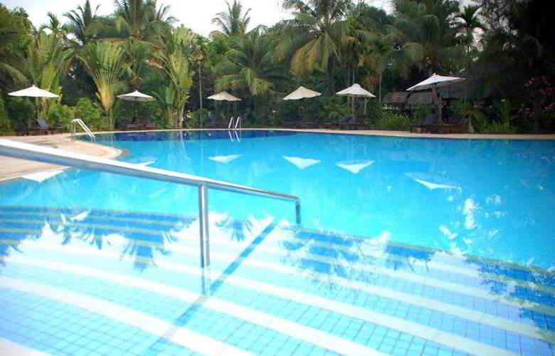 Angkor Century Resort & Spa - Pool - 60
