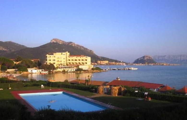 Terza Spiaggia & La Filasca - Apartments - Hotel - 12