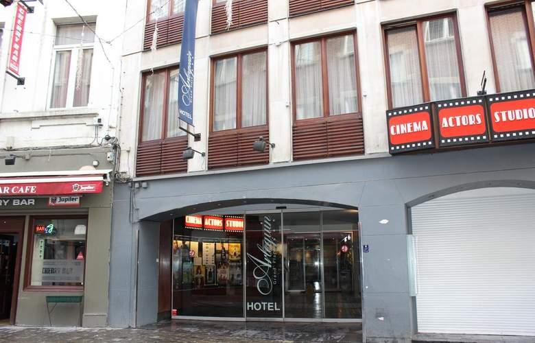 Floris Arlequin Grand Place - Hotel - 0