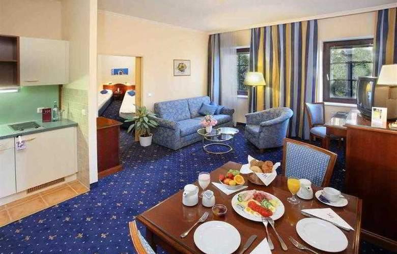 Mercure Secession Wien - Hotel - 13
