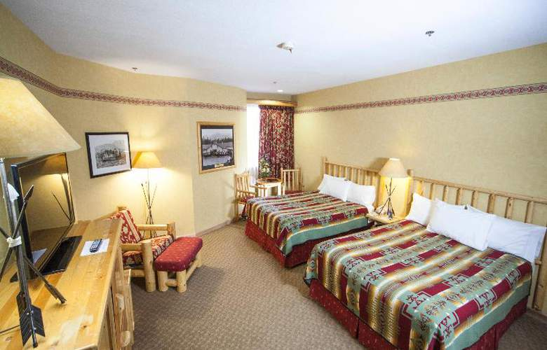 Brewster's  Mountain Lodge - Room - 3