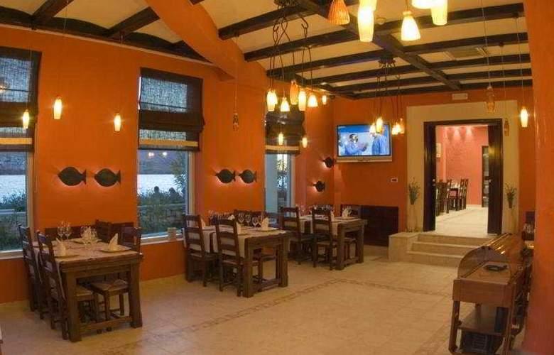 Pagus - Restaurant - 9