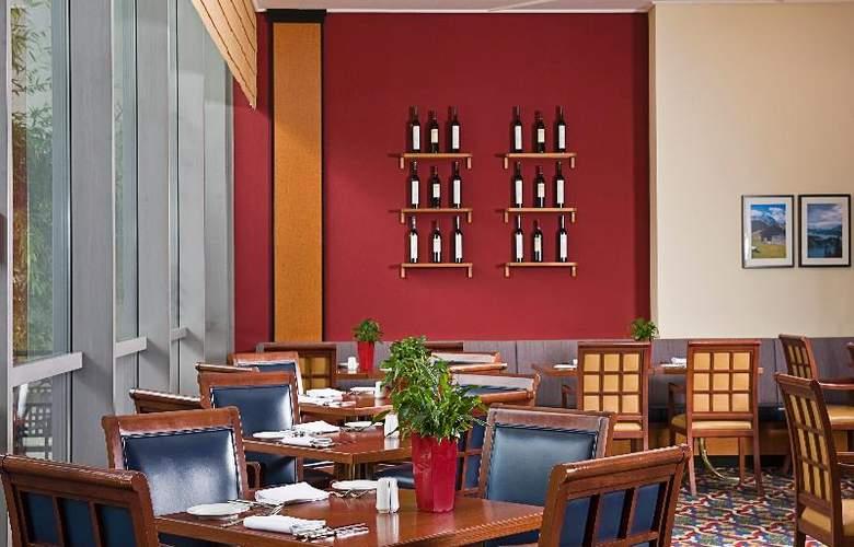 Wyndham Grand Salzburg Conference Center - Restaurant - 19