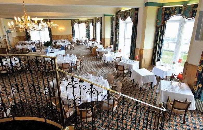 Best Western Bristol - Hotel - 51
