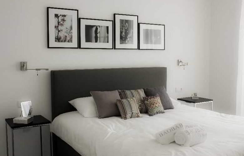 Baobab Suites - Room - 11