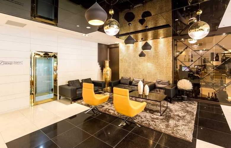 Golden Seoul Hotel - General - 20