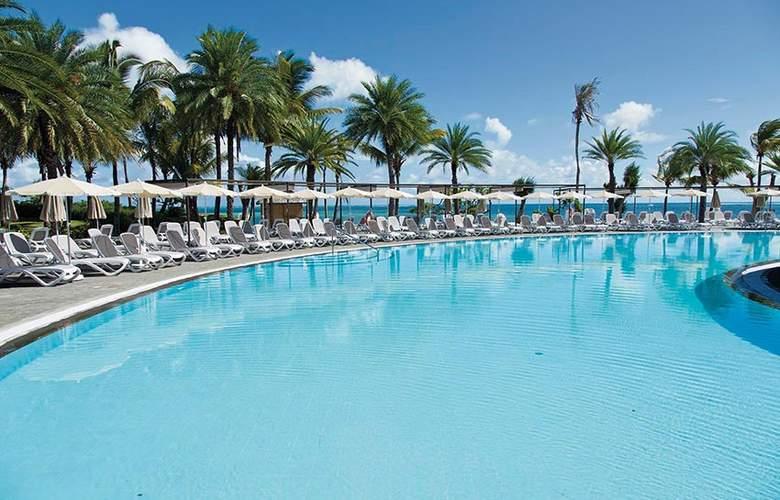 Hotel Riu Creole - Pool - 18