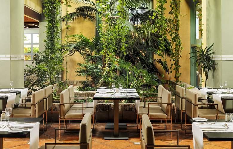H10 Costa Adeje Palace - Restaurant - 5