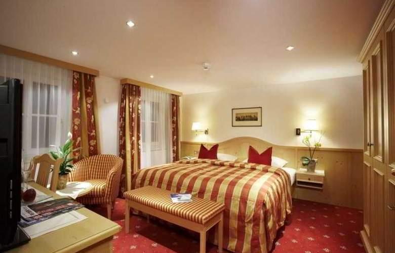 Tannbergerhof Hotel - Room - 4