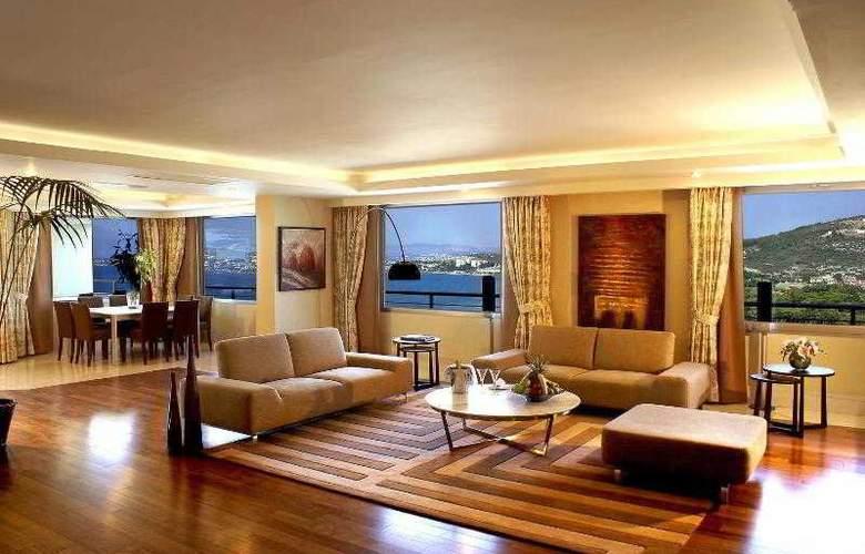 Sheraton Cesme Resort Hotel & SPA - Room - 20