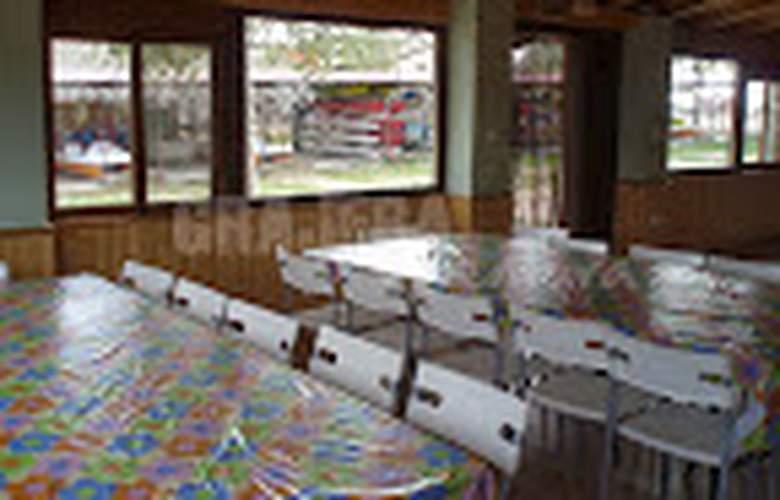 campamento grajera - Restaurant - 13