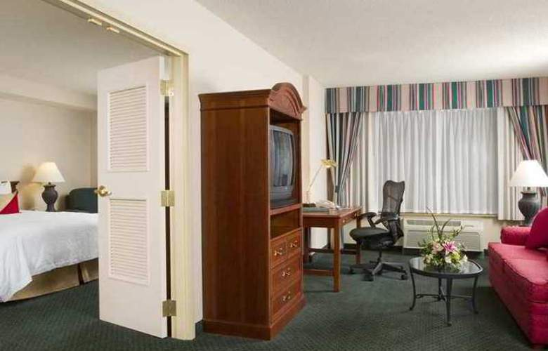 Hilton Garden Inn Hartford South/Glastonbury - Room - 5