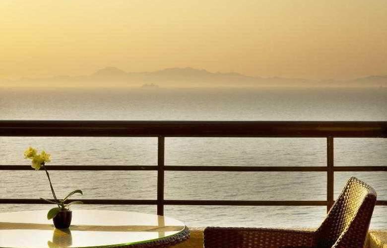 Sheraton Rhodes Resort - Room - 58