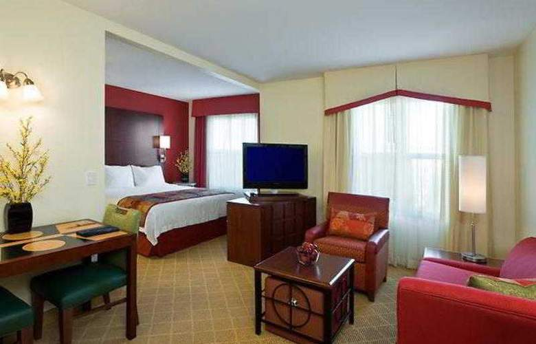 Residence Inn by Marriott Chicago Airport - Hotel - 2