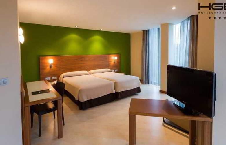 Gran Bilbao - Room - 26