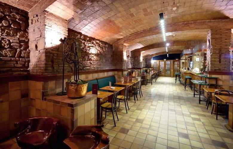 Rialto - Restaurant - 18