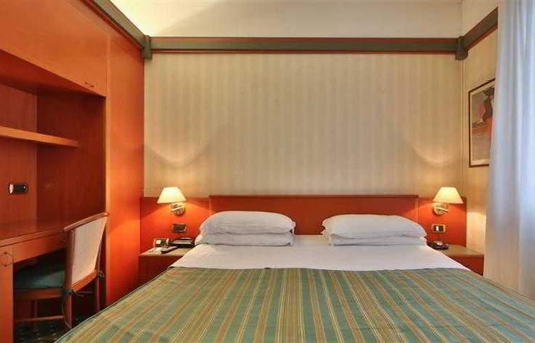 Best Western Jet Hotel - Hotel - 31
