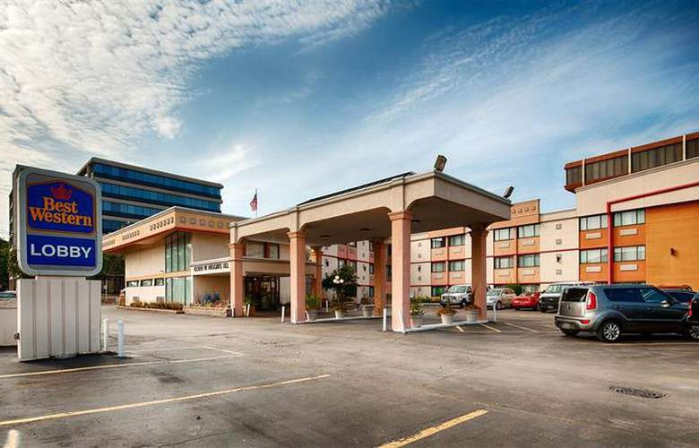 Best Western At O'Hare - Hotel - 52