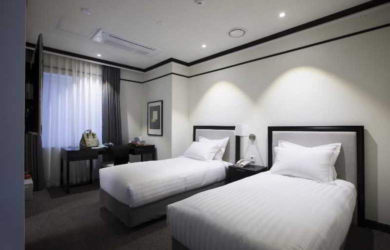 The Grand Hotel Myeongdong - Room - 7