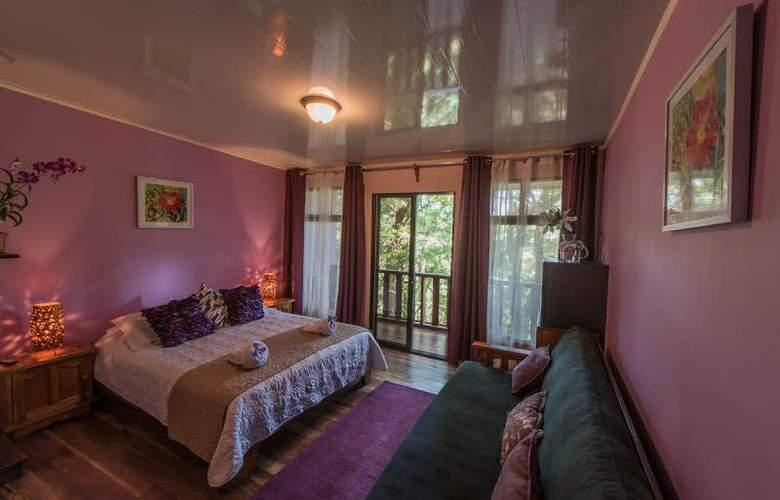 Jardines de Monteverde - Room - 2