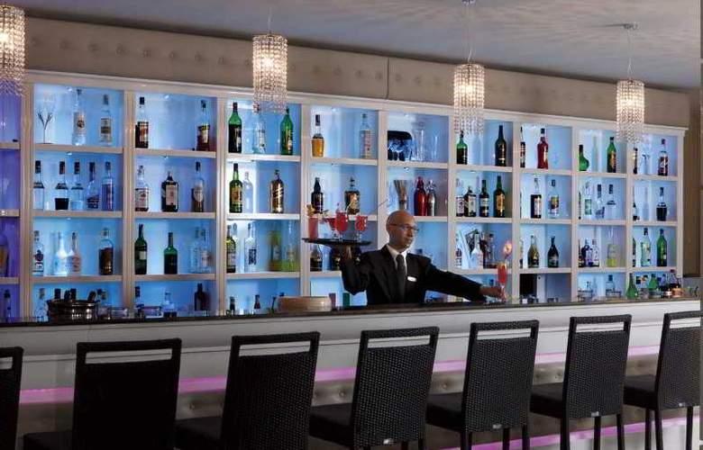 Nastro Azzurro & Occhio Marino Resort - Bar - 8