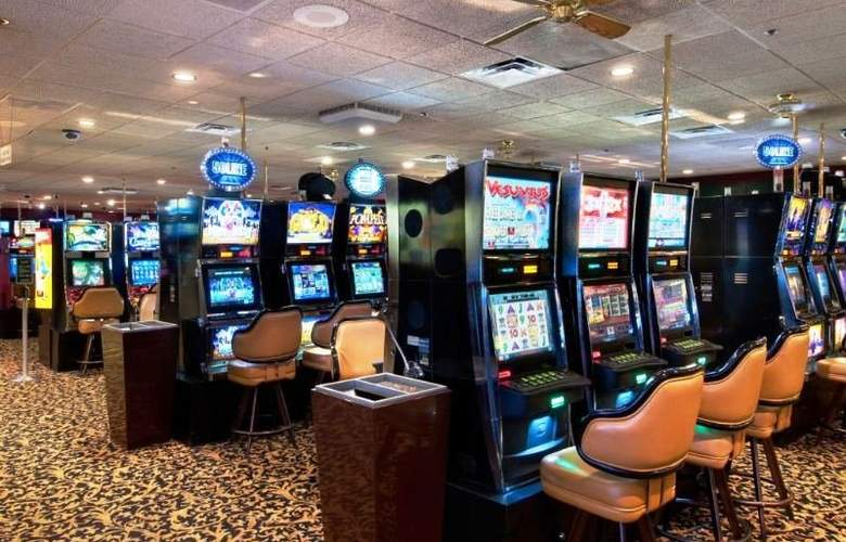Days Inn-Las Vegas at Wild Wild West Gambling Hall - Sport - 8