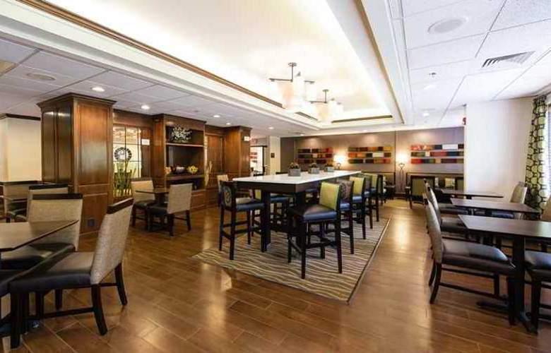Hampton Inn Columbia/ Lexington - Hotel - 8
