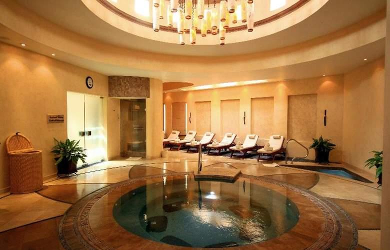 Villa La Estancia Nvo Vallarta Beach Resort & Spa - Sport - 44
