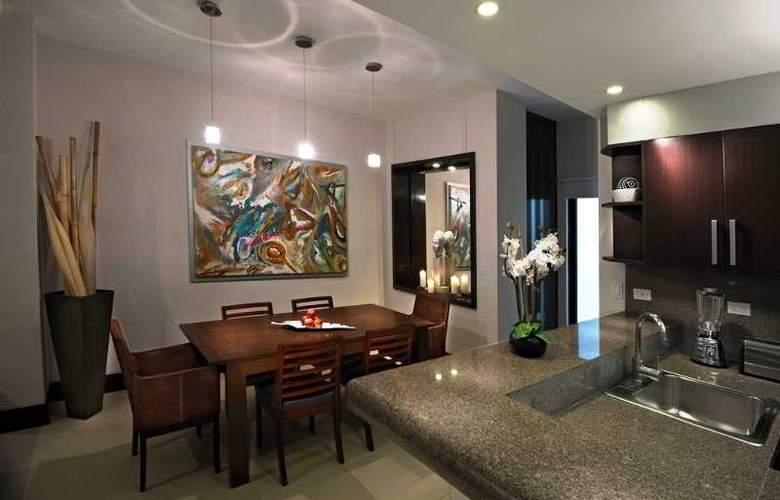 Aldea Thai Luxury condohotel - Room - 15