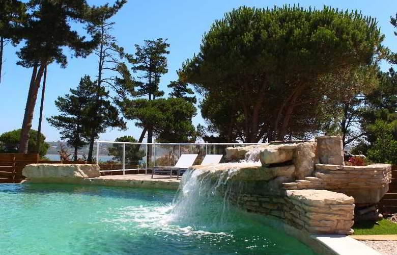 Obidos Lagoon Wellness Retreat - Pool - 0
