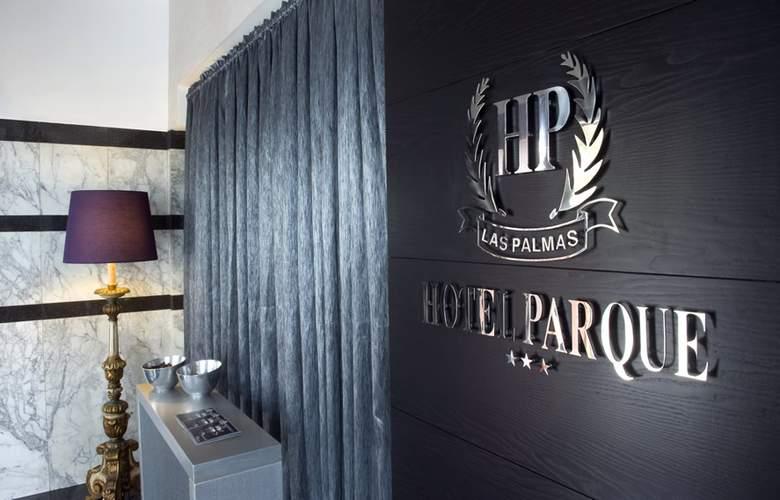 Hotel Parque - General - 11